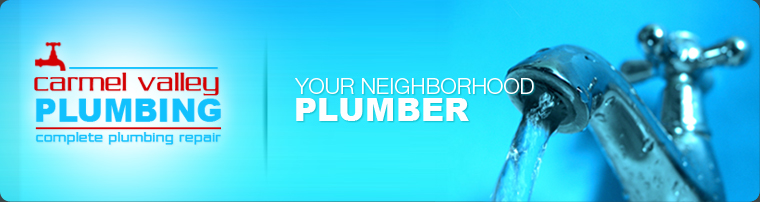 Carmel Valley Plumbing